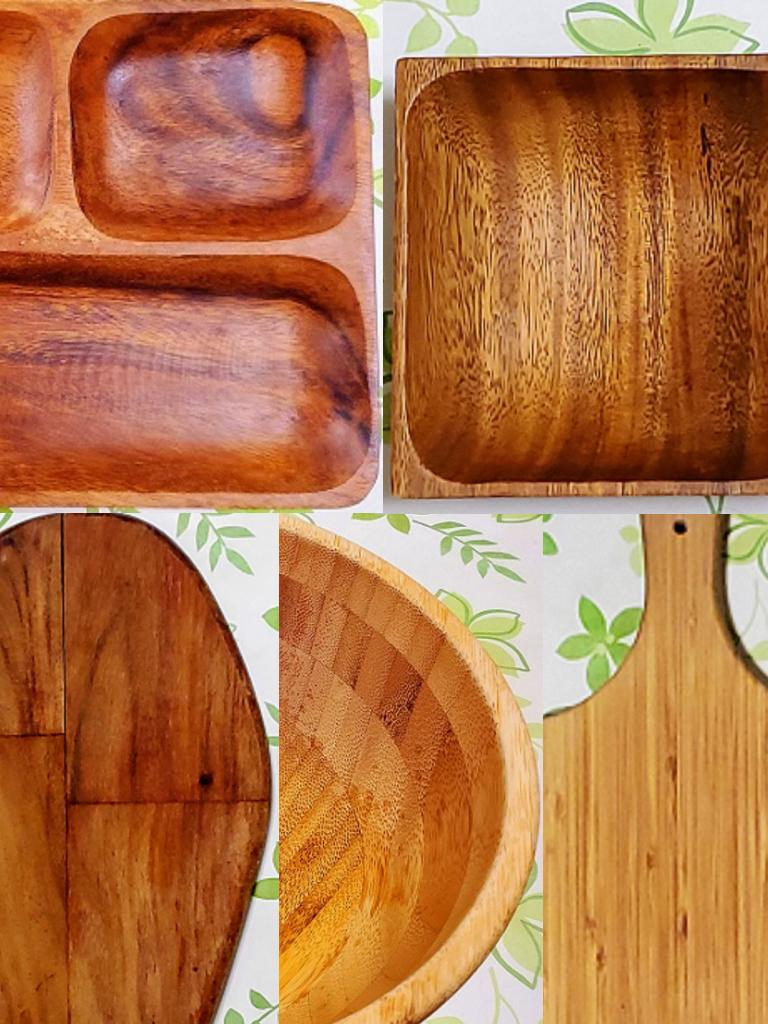 木製食器5選